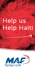 MAF Haiti Appeal October 2016