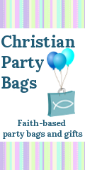 Christian Party Bags