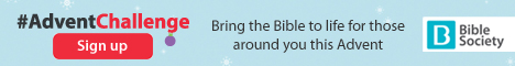 The Bible Society (Christmas 2016)
