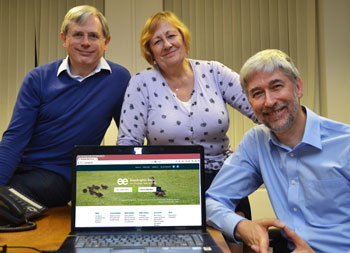 MissionAssist completes easy English online Bible