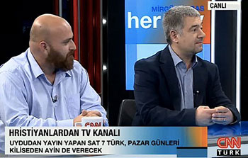 Turkey: new Christian TV channel makes the news