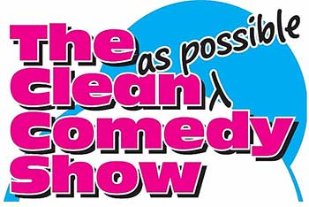 Leicester: clean comedy hit show comes to festival