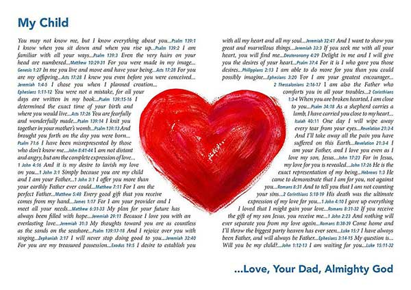 National campaign aims to share God s love with UK households