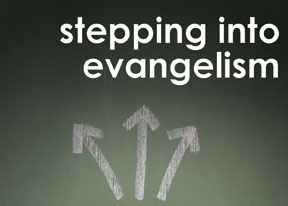 Stepping into evangelism: new outreach resource from Church Army